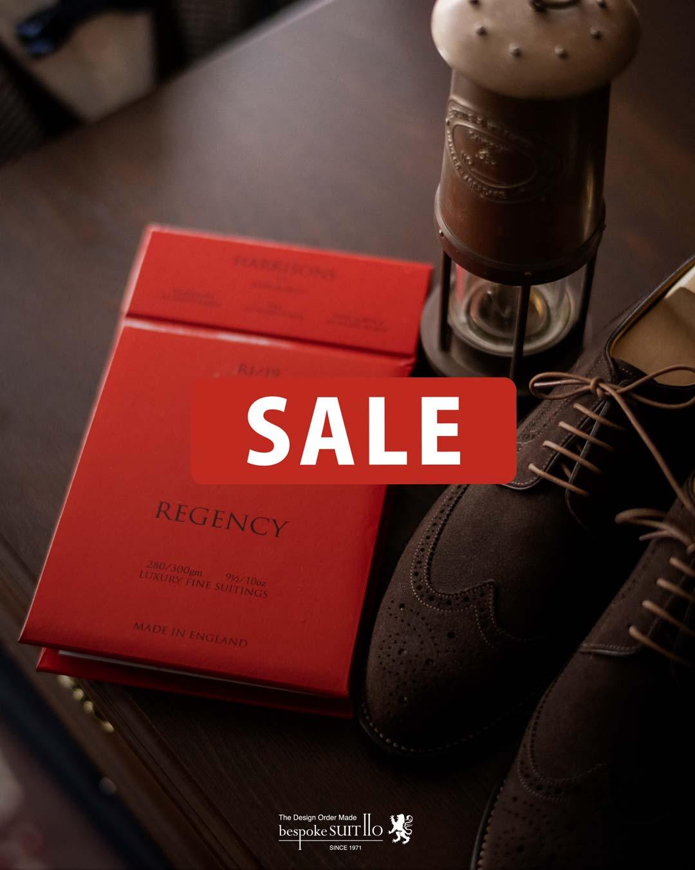 ★SALE!REGENCY(リージェンシー)コレクション 10%OFF
