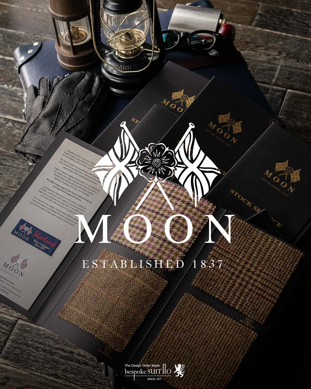 ★2021AW Abraham Moon & Sons(アブラハムムーン&サンズ)